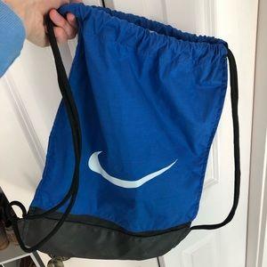 Nike Brasilia Drawstring Bag